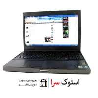 لپ تاپ ۱۵ اینچی دل مدلDell Workstation Precision M4600