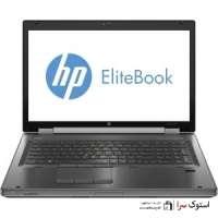 لپ تاپ استوک  HP EliteBook 8770W-K4000M
