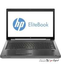 لپ تاپ استوک  HP 8770W K5000M