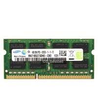 رم استوک   لپ تاپ سامسونگ  مدل DDR3L 1600 ظرفيت ۴ گيگابايت