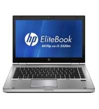 لپ تاپ استوک صنعتی گرافیک دار  HP Elitebook 8470p