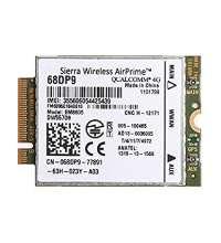 ماژول سیم کارت  DellDW5570e 68DP9 3G 4G WWAN Card