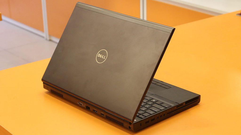 لپ تاپ 15 اینچی دل مدلLaptop Dell Workstation Precision M4800