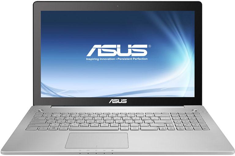 لپ تاپ ایسوس ASUS N750J