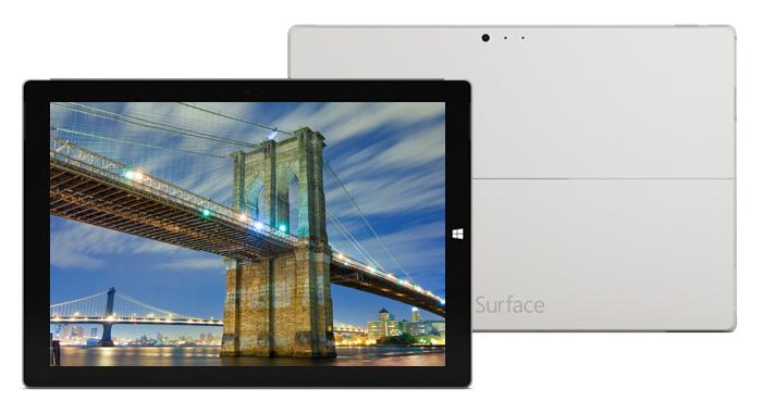 تبلت مایکروسافت مدل Surface Pro 3