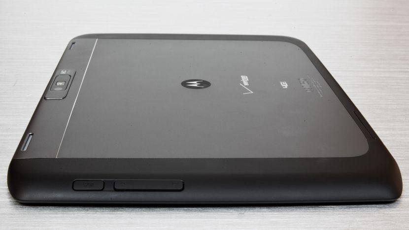 تبلت استوک  Motorola Droid Xyboard 10.1 MZ617 - 32GB