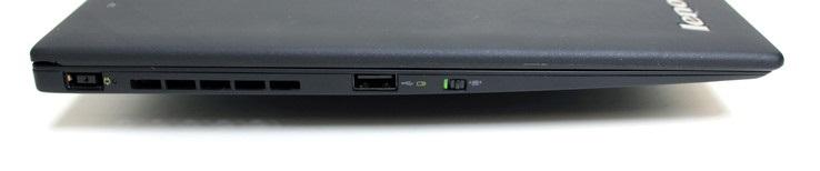 لپ تاپ استوک ۱۴ اینچی لنوو مدل ThinkPad X1 Carbon