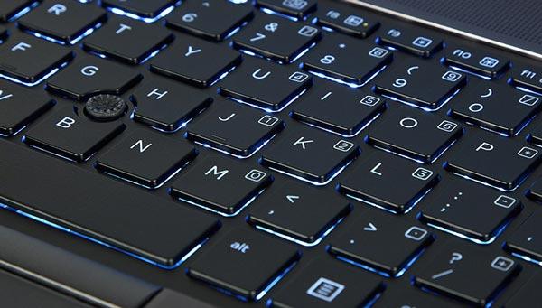 HP ZBook 17 G2